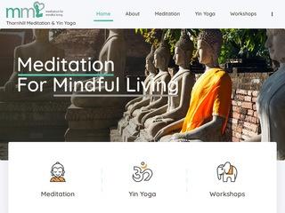 Thornhill Meditation