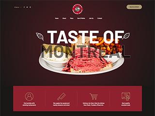 Taste of Montreal