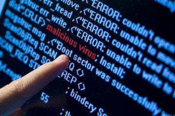 Virus & Malware Removal