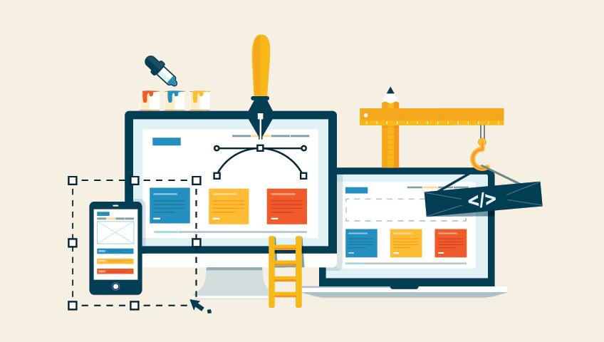 Web Designer Professional